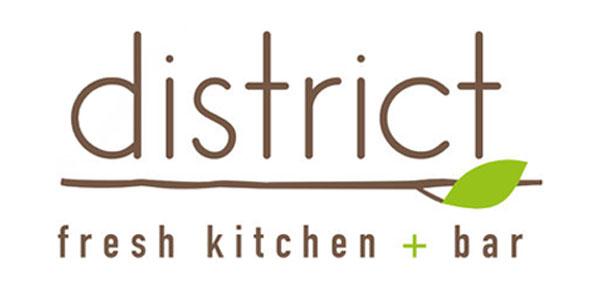 District Fresh Kitchen + Bar
