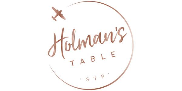 Holman's Table