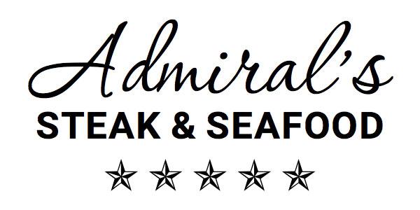 Admiral's Steak & Seafood Restaurant