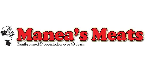 Manea's Meat Market