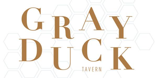 Gray Duck Tavern