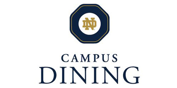 University of Notre Dame Campus Catering