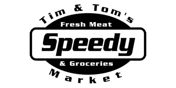 Tim & Tom's Speedy Market