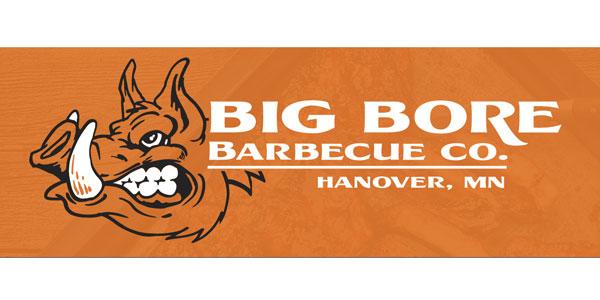 Big Bore Barbecue Co.