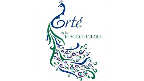 Erté & the Peacock Lounge