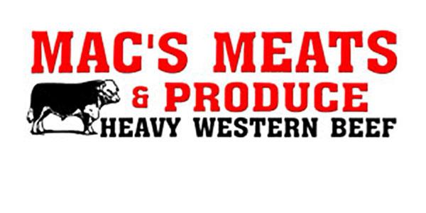 Mac's Meats & Produce