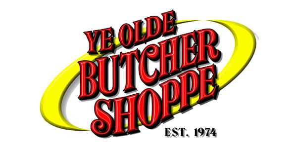 Ye Olde Butcher Shoppe