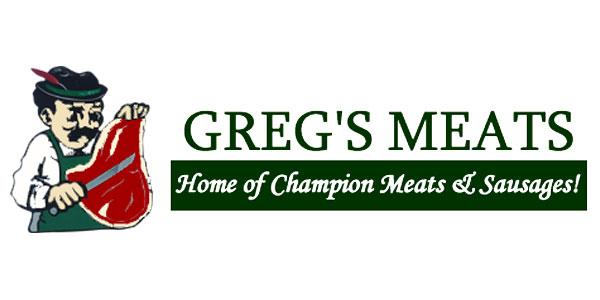 Greg's Meats