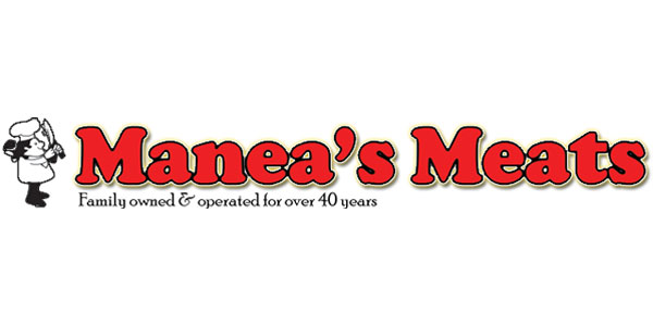 Manea's Meat Market