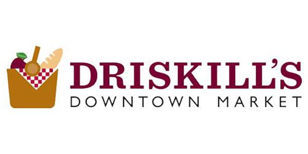 Driskill's Downtown Market