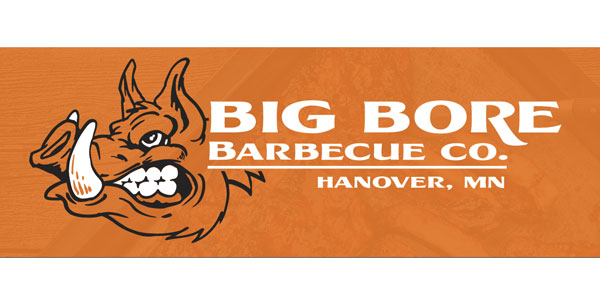 Big Bore Barbecue Co.