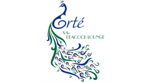 Erté & the Peacock Lounge